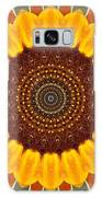 Sunflower Power Galaxy S8 Case
