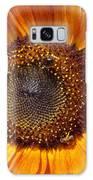 Sunny Sunflower Galaxy S8 Case