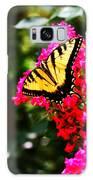 Swallowtail Beauty  Galaxy S8 Case