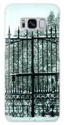 The Cemetery Gates Galaxy S8 Case