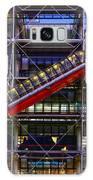 The Centre Pompidou II-paris Galaxy S8 Case