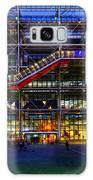The Centre Pompidou-paris Galaxy S8 Case