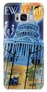 The House Republicans Haunt The Captiol Building Galaxy S8 Case