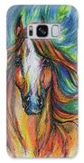 The Red Horse Galaxy S8 Case