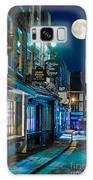The Shambles Street In York U.k Hdr Galaxy S8 Case