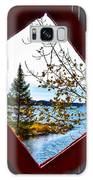 The View Galaxy S8 Case