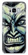 The Wolverine Galaxy S8 Case