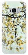 The Yellow Tree Galaxy S8 Case