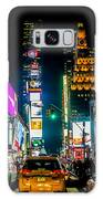Times Square Nyc Galaxy S8 Case
