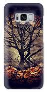 Tree Circle 2 Galaxy S8 Case