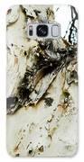 Tree Face Color Galaxy S8 Case