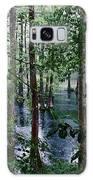 Trees Galaxy S8 Case