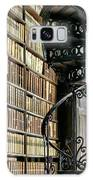 Trinity Collage Library Dublin Galaxy S8 Case