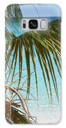 Unplugged In Paradise Galaxy S8 Case