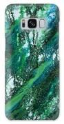 Duars Jungle Galaxy Case by Tamal Sen Sharma