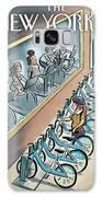 New Yorker June 3, 2013 Galaxy S8 Case