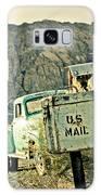 Us Mail Galaxy S8 Case