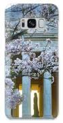 Usa, Washington Dc, Jefferson Memorial Galaxy S8 Case