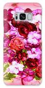 Valentine Flowers For You Galaxy S8 Case