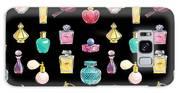 Vector Seamless Perfume Pattern Galaxy S8 Case