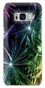 Vibrant Wishes Galaxy S8 Case