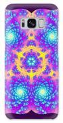 Vibrations Of Khufu Galaxy S8 Case