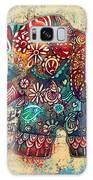 Vintage Elephant Galaxy S8 Case