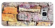 Wall In City Galaxy S8 Case