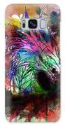 Watercolor Dragon Galaxy S8 Case