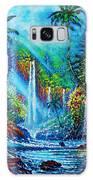 waterfall lV Galaxy S8 Case