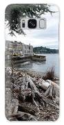 West Seattle Front Yard Galaxy S8 Case