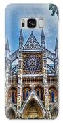 Westminster Abbey - North Transept Galaxy S8 Case