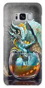 Whiskey Dragon Galaxy S8 Case