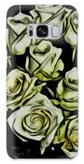 White Roses - Moving On Galaxy S8 Case