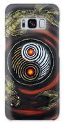 Yin Yang - Koi Fish Galaxy S8 Case
