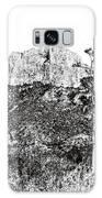 Yucca Sketch Galaxy S8 Case