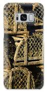 Wooden Lobster Traps Galaxy S8 Case