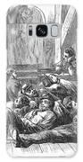 Great Railroad Strike, 1877 Galaxy S8 Case