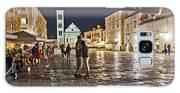 A Croatian Night Galaxy S8 Case