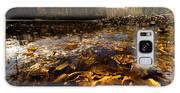 Autumn At Ragged Falls Galaxy S8 Case