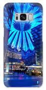 Blue Berlin Galaxy S8 Case