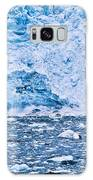 Calving Glacier Galaxy S8 Case