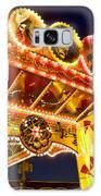 Carnival Ride Galaxy S8 Case