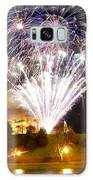 Castle Illuminations Galaxy S8 Case