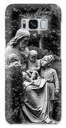 Christ With Children Galaxy S8 Case