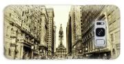 Dreamy Philadelphia Galaxy S8 Case