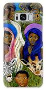Earthangels Abeni And Adesina From Africa Galaxy S8 Case