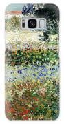 Garden In Bloom Galaxy S8 Case