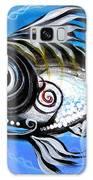 Industrial Goddess Galaxy S8 Case