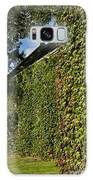 Ivy Covered Chapel Galaxy S8 Case